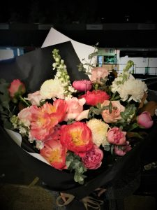 Flower delivery Parramatta