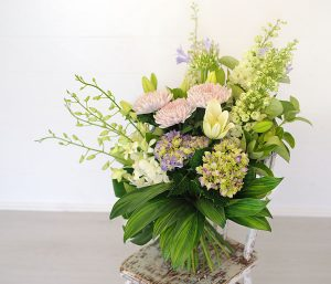 Hydrangea Bouquet Floral Expressions