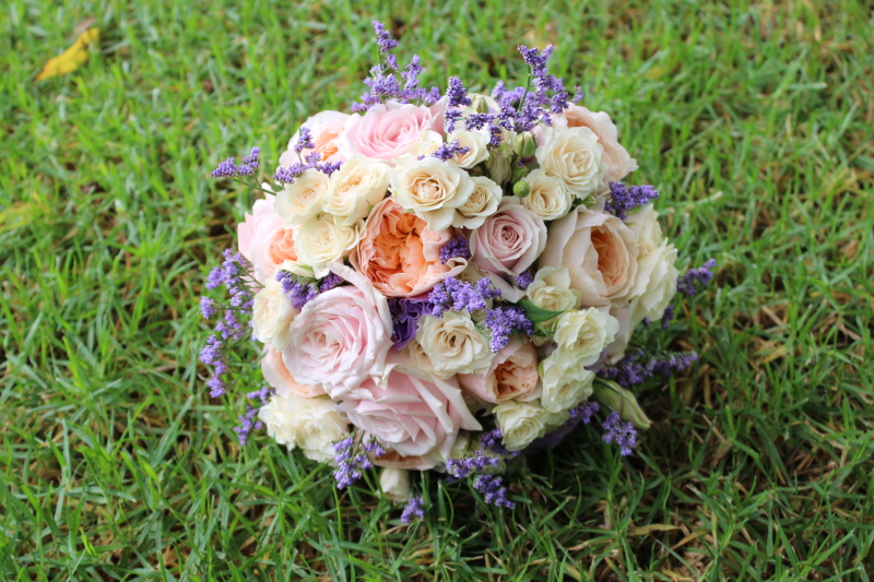 wedding flowers northmead