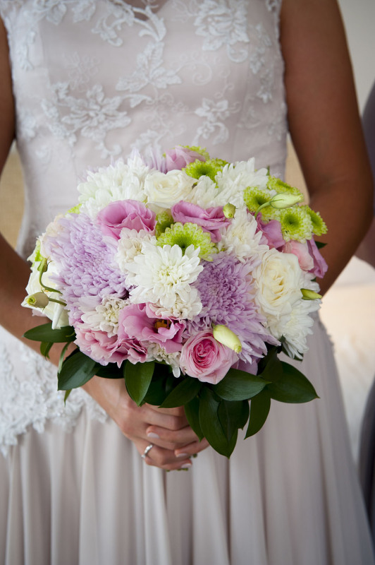 Wedding flowers Oatlands
